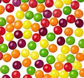 Colorful candy bonbon sweet — Stock Photo