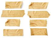 Lepicí páska — Stock fotografie