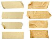 клейкая лента — Стоковое фото