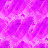 Seamless texture color watercolour purple abstract — ストック写真