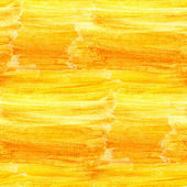 Yellow watercolor seamless texture background abstract color wat — Stock Photo