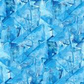 La textura sin fisuras acuarela abstracta fondo azul color de flecha — Foto de Stock