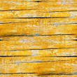 Royalty-Free Stock Photo: Yellow seamless texture of old wood planks