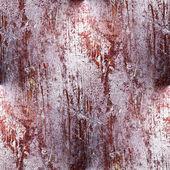 Bezešvé textury purpurový stará zeď s praskliny — Stock fotografie