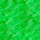 Seamless green texture color watercolour abstract — 图库照片