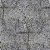 Texture seamless concrete stone old gray background — Stock Photo