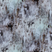 Seamless wallpaper wall old brown texture stone with crack backg — Stock Photo
