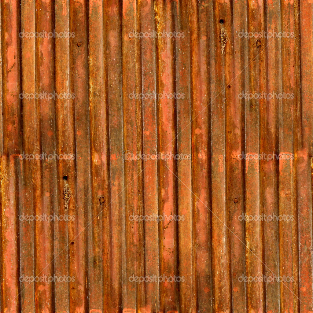 seamless band texture iron rust brown background wallpaper | Stock ...