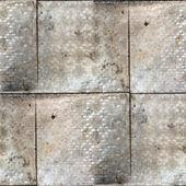 Pavement stone road seamless texture background — Stock Photo
