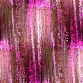 塗料におけるき裂とシームレスなエモ ピンクの抽象的なグランジ テクスチャ — ストック写真