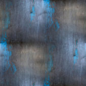 Iron blue background metal steel seamless gray texture — Stock Photo