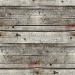 Seamless gray texture of old wood boards background — Stock Photo #15799823