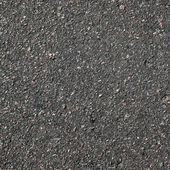 Asphalt road stone seamless texture wallpaper — Stock Photo