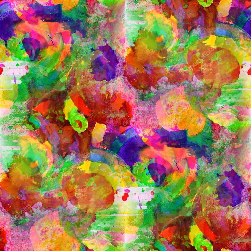 Peinture transparente rouge jaune orange vert bleu - Peinture transparente pailletee ...