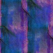 Abstracte blauw paars voorjaar patroon aquarel naadloze kunst macr — Stockfoto