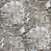 Seamless stone old gray texture wall with crack background — Stock Photo