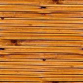 Textura sem emenda das placas de madeira amarelas antigas — Fotografia Stock