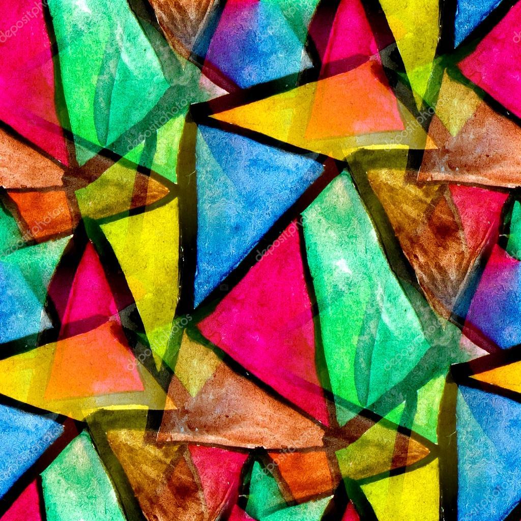 Абстрактная мозаика 160