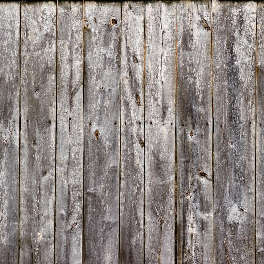 Grigio vecchie tavole legno texture recinto — foto stock