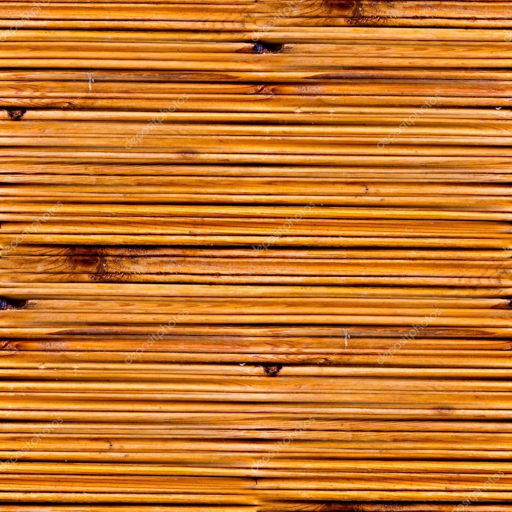 Seamless texture di vecchie assi di legno gialli — Foto Stock ...