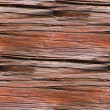 Seamless brown wood texture old background — Foto Stock