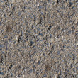 Stock Photo: Old black asphalt texture. seamless asphalt background with spac