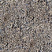 Old black asphalt texture. seamless asphalt background with spac — Stock Photo