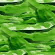 Paint green seamless background watercolor color abstract art — Stock Photo #15857685
