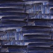 Fondo negro, azul transparente textura fondo acuarela — Foto de Stock