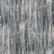 Stock Photo: Fence seamless texture old wood with cracks