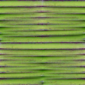 Seamless green grunge texture of old iron shutters ventilation — Stock Photo