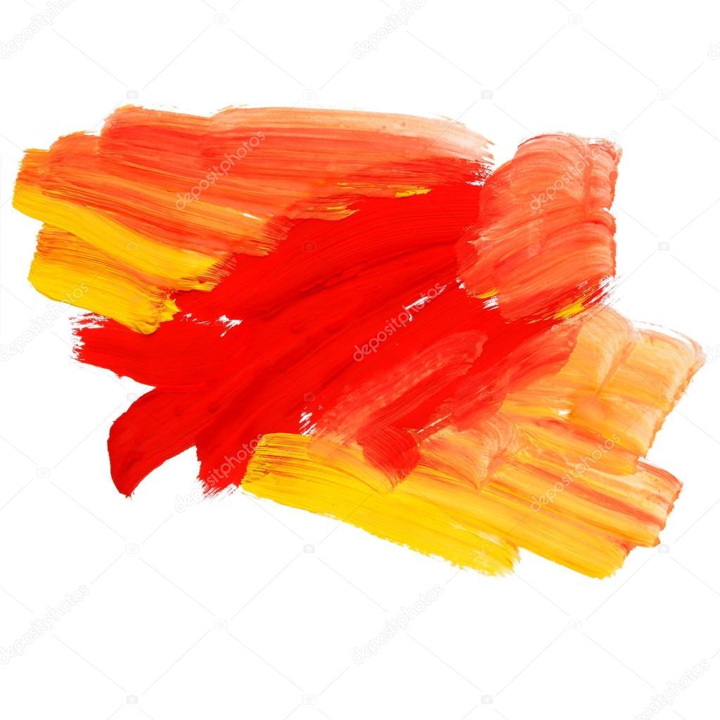 Watercolor Paint Brushes Brush Texture Watercolor