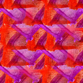 Seamless watercolor blot background red purple raster illustrati — Stock Photo