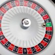 Stock Photo: AmericRoulette table game sealed