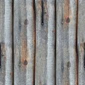 ボード亀裂の古い木製の背景のシームレスなテクスチャ — ストック写真