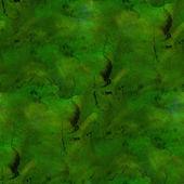 Hellen grünen Hintergrund nahtlose handgemachte Aquarell — Stockfoto