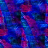 Blå lila akvarell bakgrunden, konst och sömlös färg bakgrunds — Stockfoto