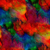 Watercolor background, seamless paint background , texture abstr — Stock Photo