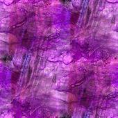 Streszczenie szczotka fioletowy akwarela tekstura tło — Zdjęcie stockowe