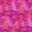 Stock Photo: Abstract pink purple watercolor art seamless texture hand painte
