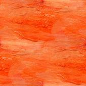абстрактный бесшовный фон акварель, оранжевый и искусства, рука краска — Стоковое фото