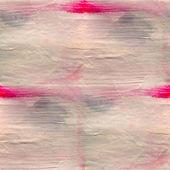 Grunge texture, watercolor gray pink vanguard seamless backgroun — Stock Photo