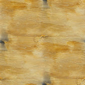 Brown grunge texture, watercolor seamless background vintage han — Stock Photo