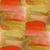 Brązowy, czerwony grunge tekstur, akwarela bezszwowe tło ubierania — Zdjęcie stockowe