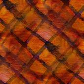 背景棕色净装饰水彩艺术无缝纹理 ab — 图库照片