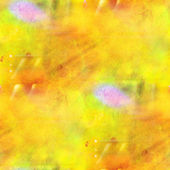 Art seamless color yellow, orange background watercolor water te — Stock Photo