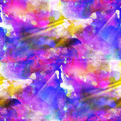 Abstract texture color seamless purple, blue, yellow background — Stock Photo