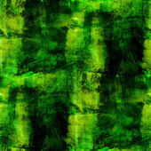 Green seamless wallpaper watercolor brown abstract avant-garde a — Stock Photo