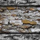 花岗岩水泥石材纹理旧背景壁纸 — 图库照片