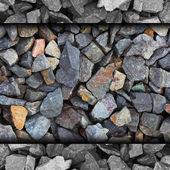 Old stone granite background texture scuffed wallpaper backgroun — Stock Photo